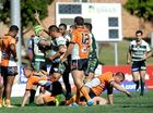 Ipswich Jets march towards grand final