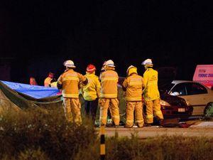 Helidon Spa crash