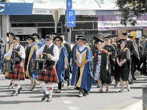 Big milestone for Southern Cross University graduands