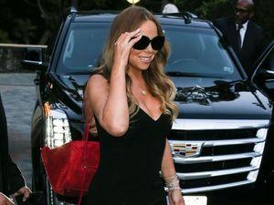 Mariah Carey's 'fun' relationship with James Packer