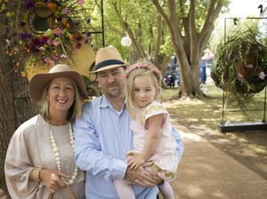 Food and Wine Festival goes into Sunday family mode