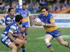 Norths beat Brothers 24-22 in the IRL a grade grand final on Sunday. Photo: Rob Williams / The Queensland Times