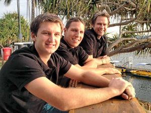 Bargara paramedic on a mission to help Nepal