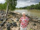 """GOGANGO grazier Ann Kirk is """"opposed 200%"""" to  a mega dam at The Gap for a couple of reasons."""