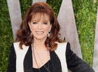 Best-selling author Jackie Collins has died aged 77