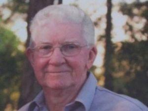 Missing elderly Warwick man killed in car crash