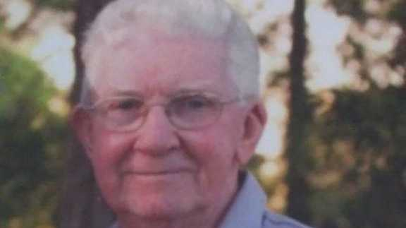 Des Salmon has been missing since Sunday morning. Photo Paige Ashby / Warwick Daily News