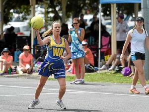 More than 1500 revelled in Masters Games at Lismore