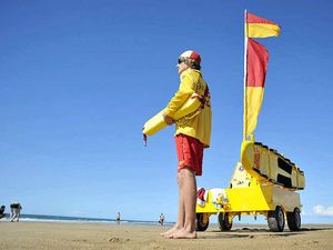 More than 500 volunteers plunge into surf rescue season