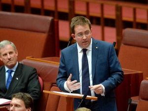 Senator McGrath won't let Turnbull forget rural issues