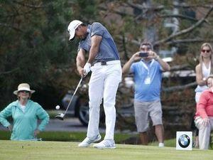 Aussie Jason Day becomes PGA Tour world No. 1
