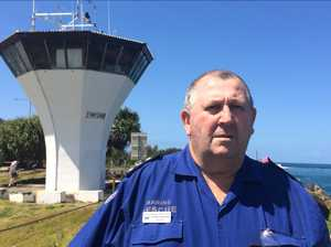 Ballina Marine Rescue off the air
