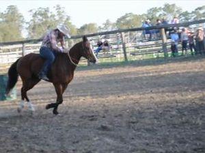 Mulgildie Rodeo