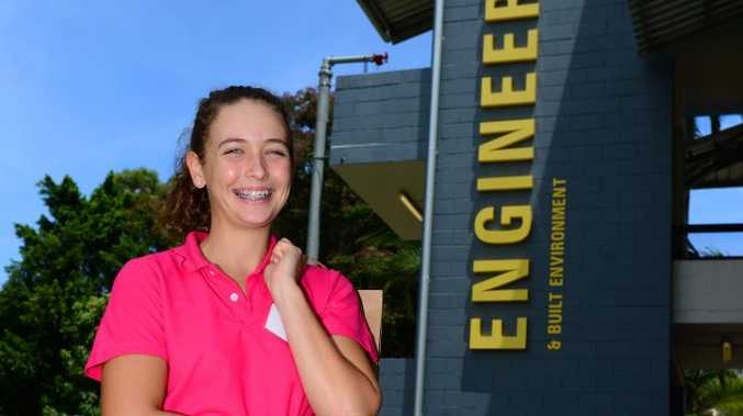 Bundaberg Regional Council and CQUniversity's Bundaberg campus hope to address a predicted engineer shortage with a new scholarship.