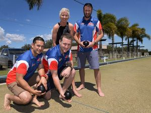 Barefoot Bowls Challenge