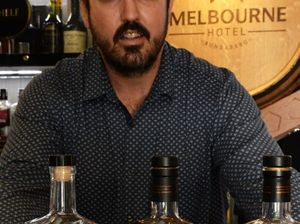 Queenslanders know Bundaberg Rum is the rum for them
