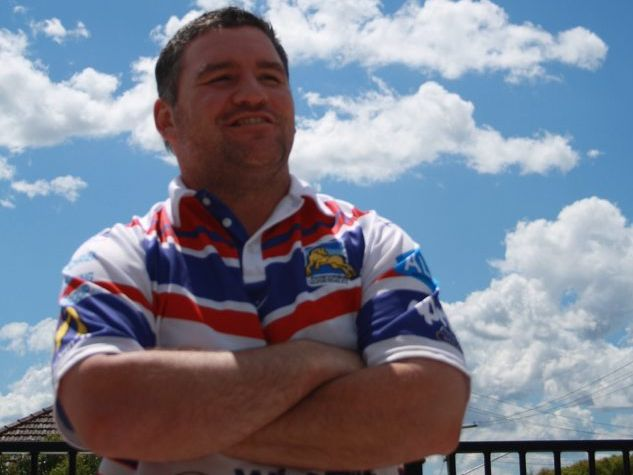 COACHING CHANGE: Dean Bosnich will coach the Toowoomba Clydesdales under 20s for the 2016 FOGS Cup Colts Challenge. Photo: Ben Drewe / The Chronicle