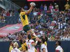 Yamba's Douglas to make Rugby World Cup debut tonight