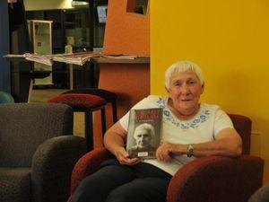 What I'm reading...with retired teacher Judy Aitkenhead