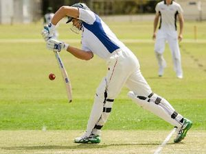 Gympie cricket to heat up