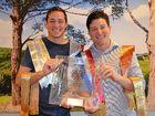 Byron company crowned macadamia champion at fine food awards
