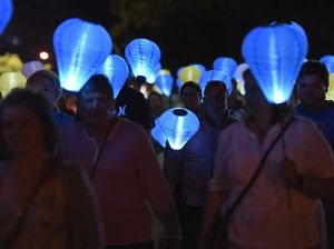 Light the Night at Seafront Oval in fight against cancer
