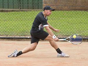 Toowoomba celebrates 50th vets tennis tournament next month