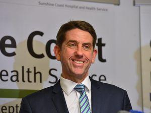 New hospital beds a huge win