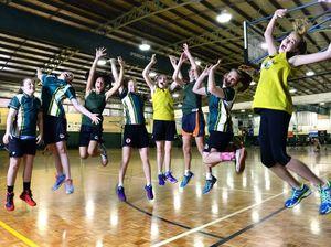 Ipswich juniors take on the best