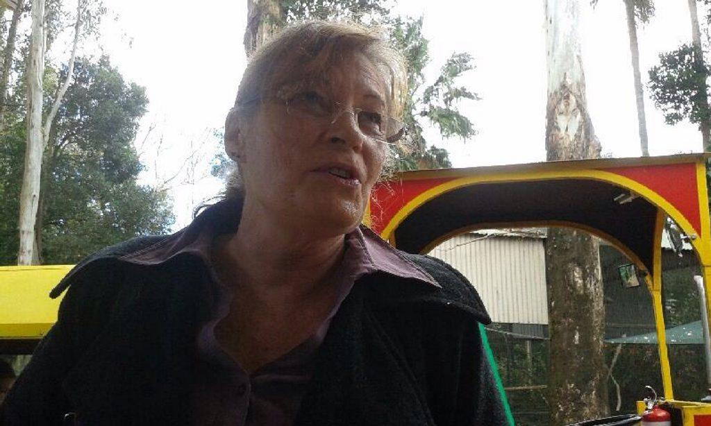Missing Lismore woman, Ellen Wilson. Photo contributed