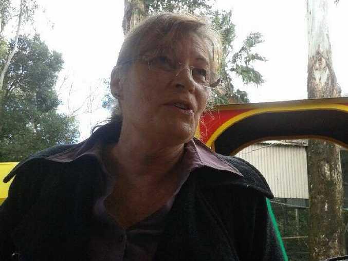 Ellen Wilson was reported missing on September 11.