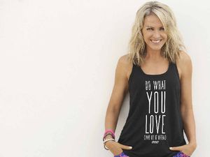 Meet the Aussie queen behind Lorna Jane fitness empire