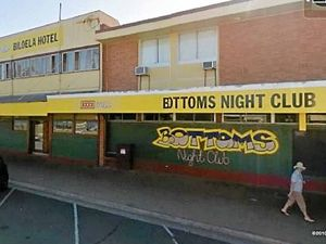 Lap dancers land Central Queensland hotel boss in court