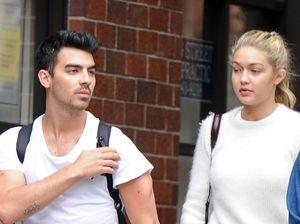 Joe Jonas asked Gigi Hadid on a date when she was 13
