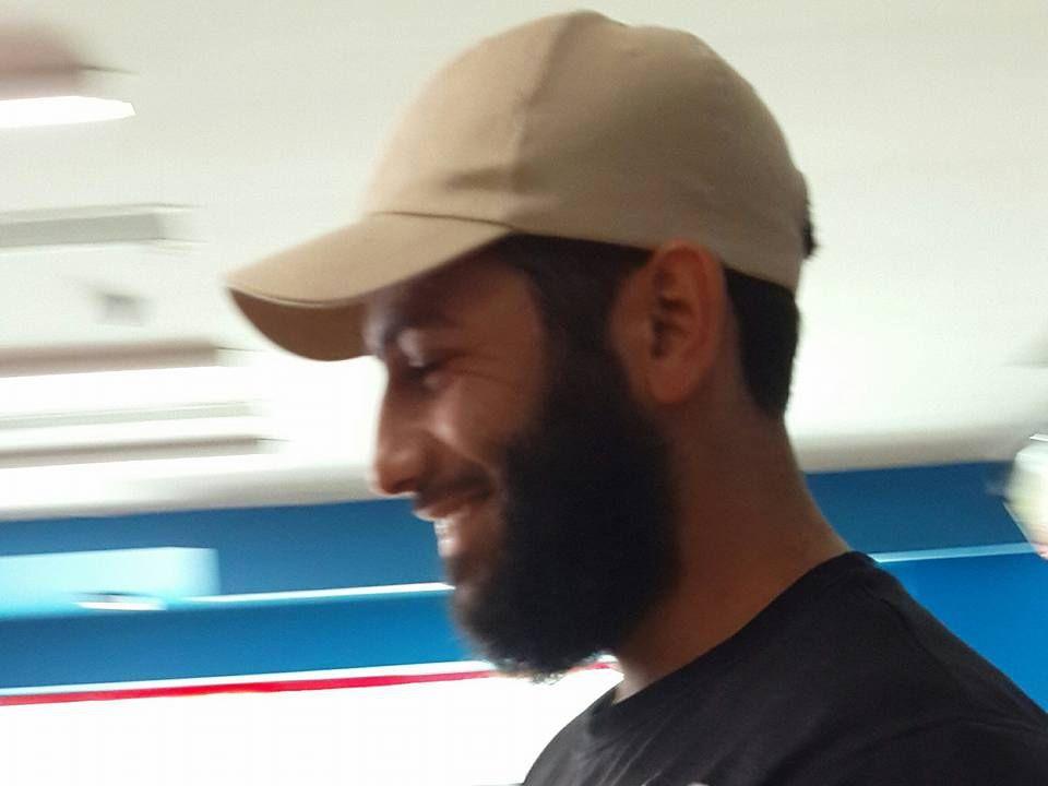 Shareef Alnimer