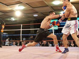 Toowoomba boxer set for historic title bid
