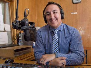 Pat O'Shea remembered on radio
