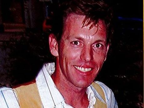 John Willett, 43, was last seen about midday on Monday September 21 at Murwillumbah. Photo Contributed