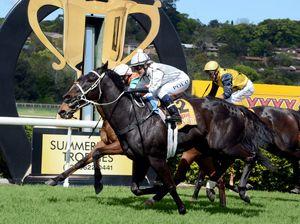 Brisbane jockey adds Lismore Cup to Ballina victory