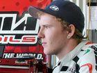 Luke Mitchell coming back to full speed