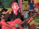 Fiji-born Shem brings his Bob Marley celebration to the Bangalow Hotel Sunday.
