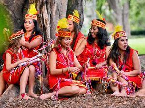 Celebrate Coast's cultural diversity