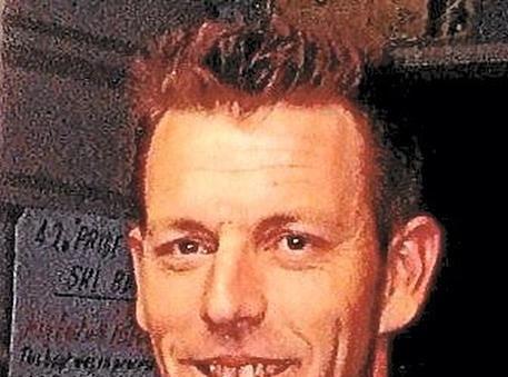 John Willett, 43, is missing from his Murwillumbah home.
