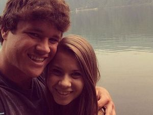 Bindi Irwin finds love with US wakeboarder Chandler Powell