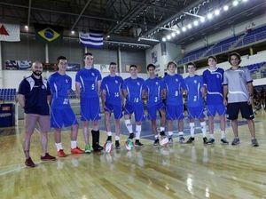 Local futsal teens head to Brazil to hone their skills