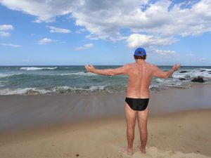 Don't like nude beaches? Turn the other cheek, readers say