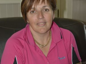 Toowoomba cancer survivor loans voice to national campaign