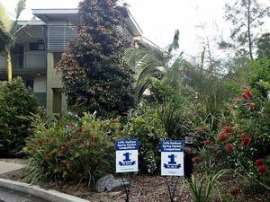 Wyndham Coffs Harbour scores best resort garden accolade