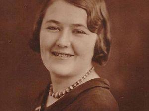 Marie Lollback celebrates 100 years