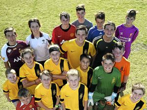 Juniors bouncing south for Joeys Mini World Cup